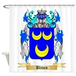 Bliven Shower Curtain