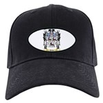 Blithe Black Cap