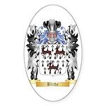 Blithe Sticker (Oval 10 pk)