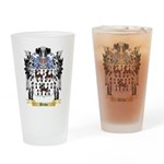 Blithe Drinking Glass