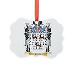 Blithe Picture Ornament