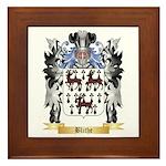 Blithe Framed Tile