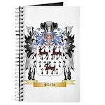 Blithe Journal
