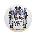 Blithe Ornament (Round)