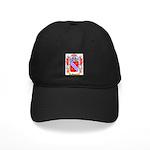 Blissett Black Cap