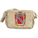Blissett Messenger Bag