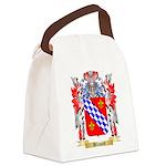 Blissett Canvas Lunch Bag