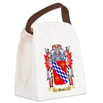 Blisse Canvas Lunch Bag