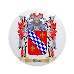 Blisse Ornament (Round)