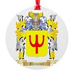 Bliesener Round Ornament
