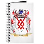 Blick Journal