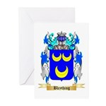 Bleything Greeting Cards (Pk of 10)