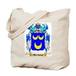 Bleything Tote Bag