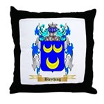 Bleything Throw Pillow