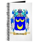 Bleything Journal