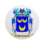 Bleything Ornament (Round)