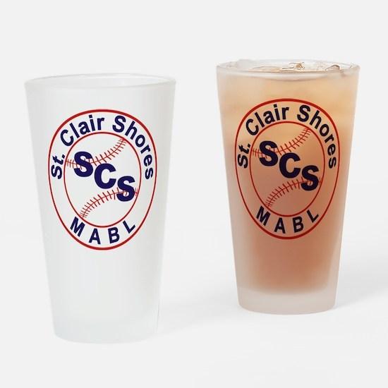 2013 Logo Drinking Glass