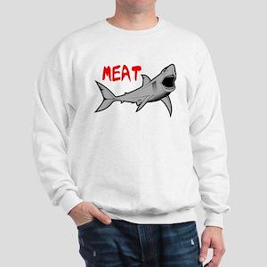 Killer Shark Sweatshirt
