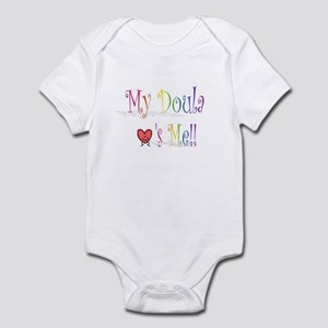 My Doula Loves Me!