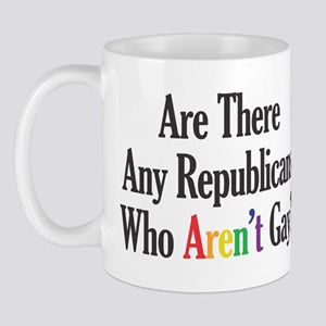Gay Republicans Mug