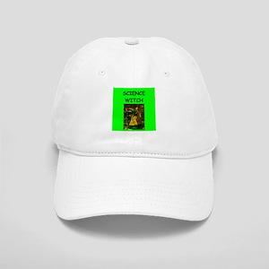 science Baseball Cap