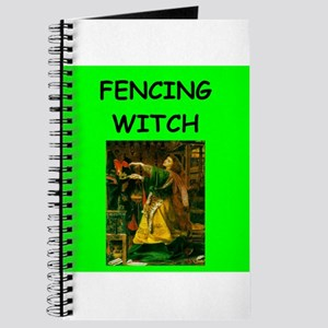FENCING Journal