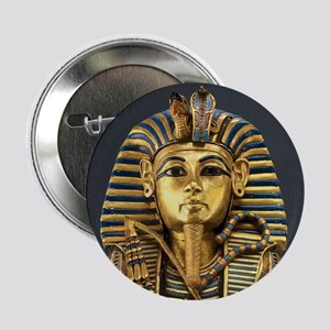 "King Tut 2.25"" Button"