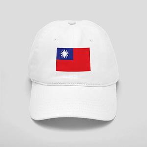 Taiwan1 Cap