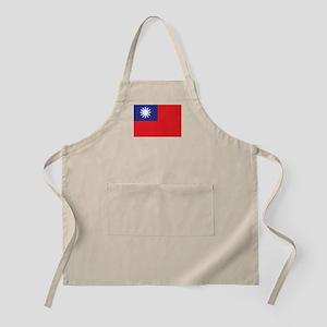 Taiwan1 Apron