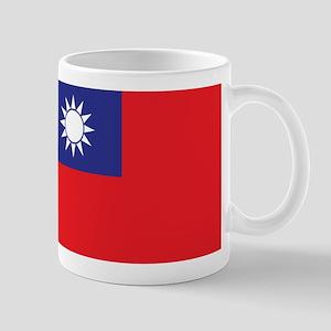 Taiwan1 Mug