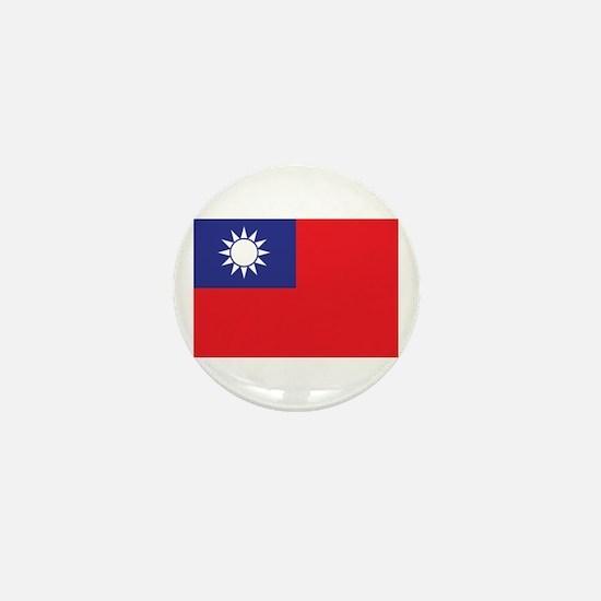 Taiwan1 Mini Button