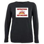 INSTRUCTIONS T-Shirt