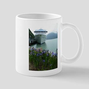 Travel by Sea Mug