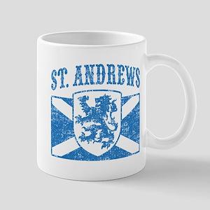 St. Andrews Scotland 11 oz Ceramic Mug