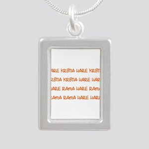 Hare Krsna Maha Mantra Necklaces