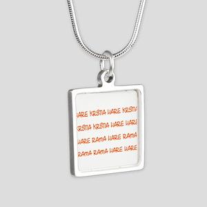Hare Krsna Maha Mantra Necklaces