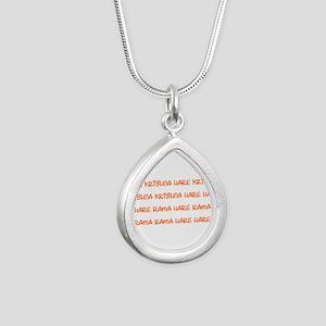 Hare Krishna Maha Mantra Necklaces