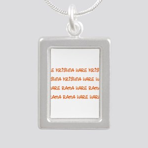 Hare Krishna Maha Mantra Necklaces