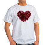Big red heart T-Shirt
