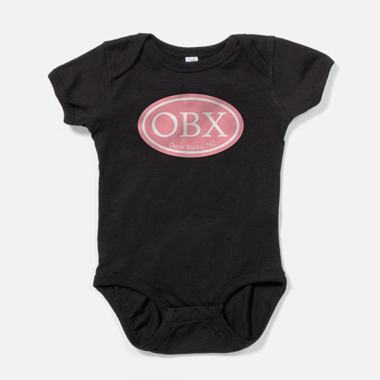 OBX Pink Outer Banks Body Suit