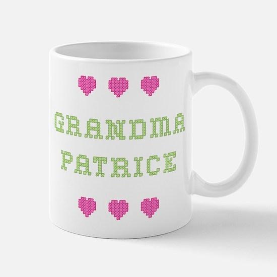 Grandma Patrice Mug
