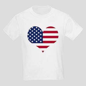American Heart Kids T-Shirt