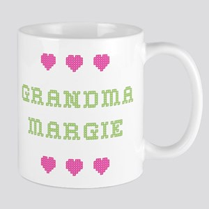 Grandma Margie Mug