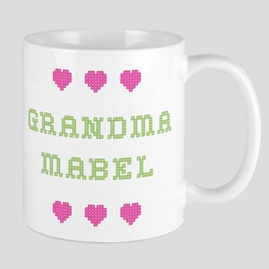 Grandma Mabel Mug