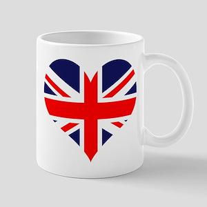 British Heart Mug