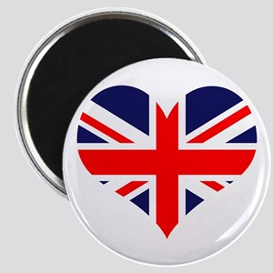 British Heart Magnet