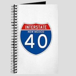 Interstate 90 - WY Journal