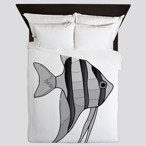 Angelfish Queen Duvet