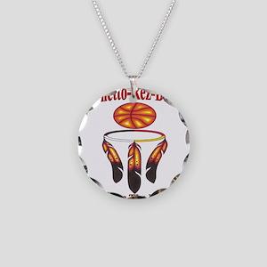 Ghetto-Rez-Ball Were The Best Necklace