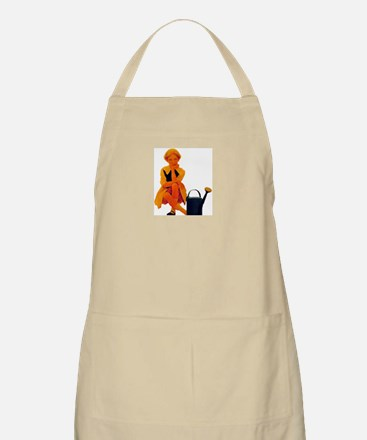 Mary Mary Quite Contrary Apron